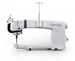 Cottage Flair Are Stockist Of Handiquilter Quilting Machines